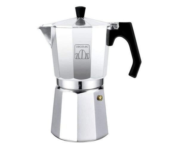 Kotyogós Kávéfőző Cecotec Cumbia Mimoka 300 Shiny 150 ml (3 személyes)