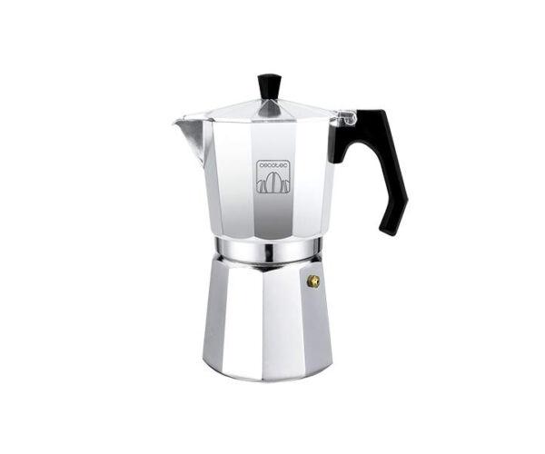Kotyogós Kávéfőző Cecotec Cumbia Mimoka 1200 Shiny 600 ml (12 személyes)