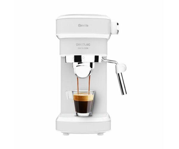 Manuális Express Kávéfőző Cecotec Cafelizzia 790 White 1,5 L