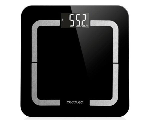 Cecotec Surface Precision 9500 Smart Healthy Digitális Fürdőszobai Mérleg