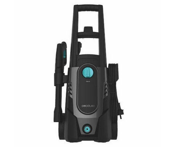 Magasnyomású Tisztító Cecotec HidroBoost 1600 Car&Bike 1600W 135 bar 426 l/h Fekete