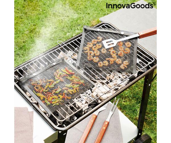 Ételzsákok grillezéshez BBQNet InnovaGoods (2 Darab)