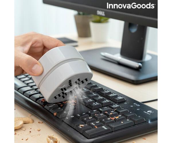 Mini hordozható asztali porszívó Micuum InnovaGoods