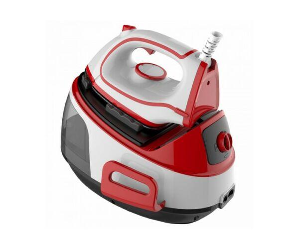 COMELEC IS1450 2300W 0,8 L Piros Fehér Gőzölős Vasaló
