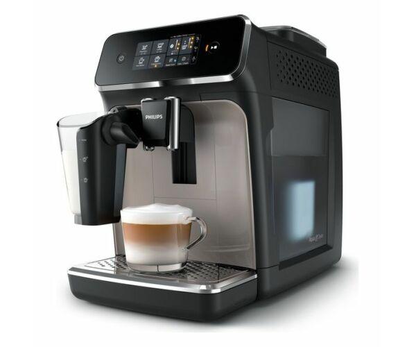 Manuális Express Kávéfőző Philips EP2235/40 1,8 L 1500W Fekete