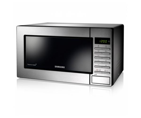 Mikrohullámú Sütő Grillsütővel Samsung GE87M-X 23 L 800W
