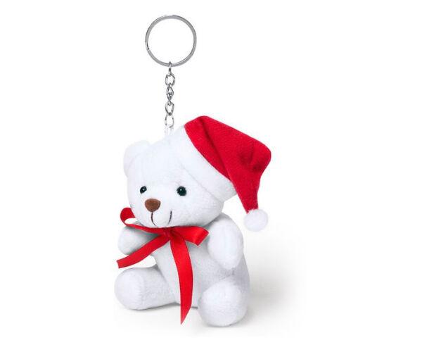 Karácsonyi kulcstartó 145110 Szín Fehér