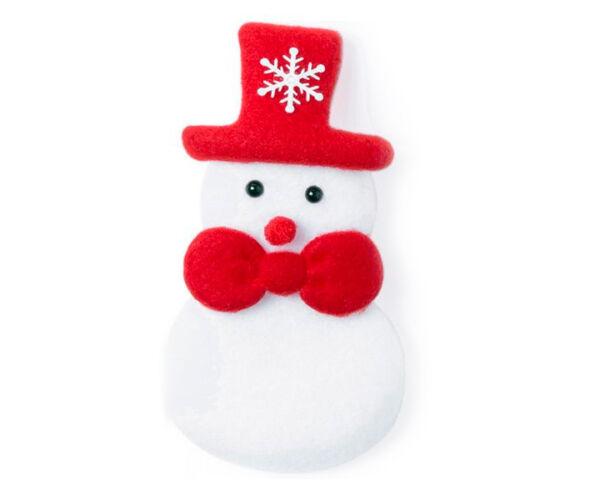 Karácsonyi mágnes 145467 Szín Fehér