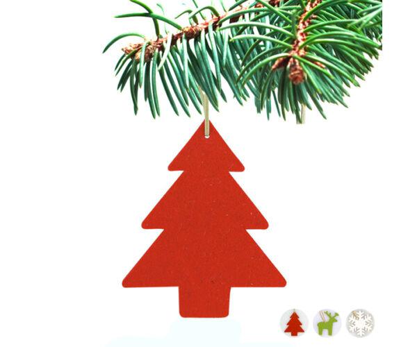 Karácsonyfagömb 149537 Minta Rénszarvas