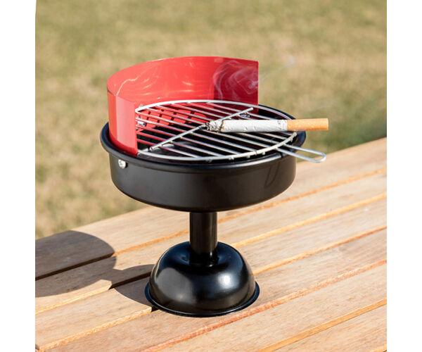 Barbecue Hamutartó