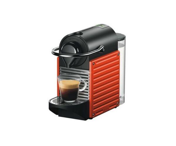 Krups XN3045PR, Kapszulás Kávéfőző Piros