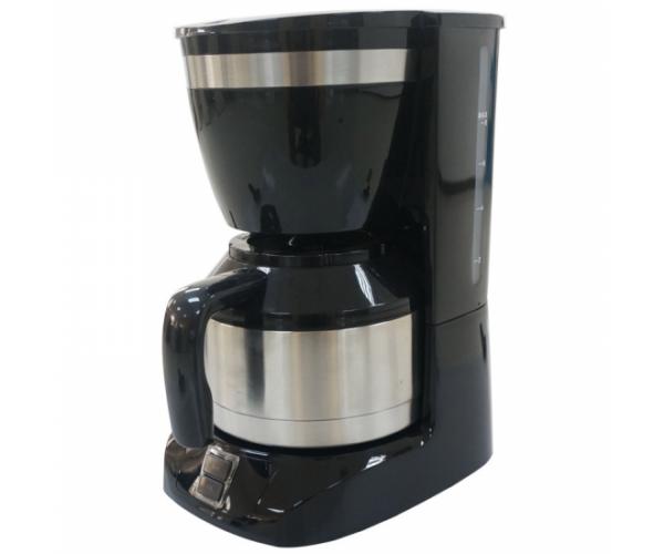 Kávéfőző COMELEC CT4012 800W Negro (12 személyes)