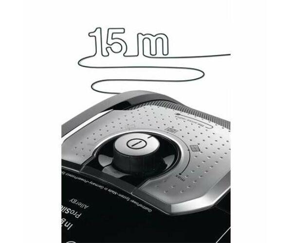 Bosch Porszívó porzsákos BGL8SIL59D